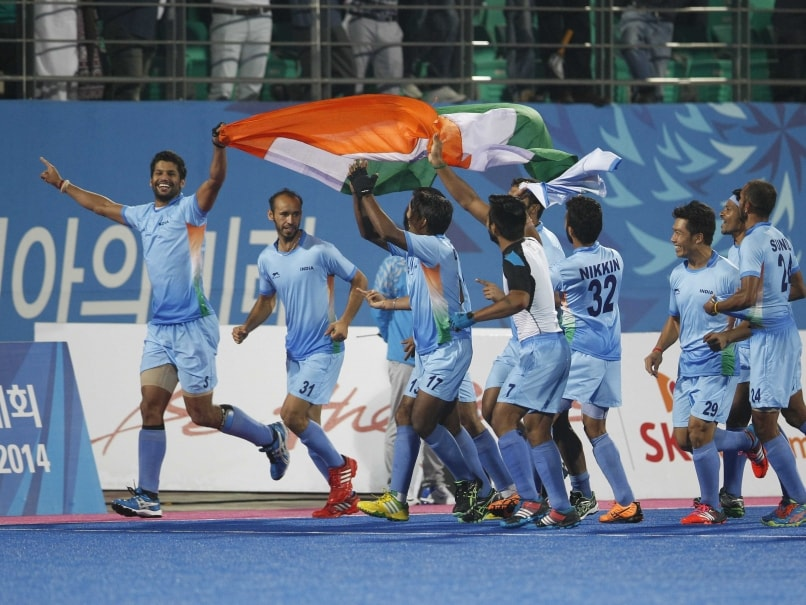 Asian Games Day 13: Men's Hockey Team Bags Gold, Women Create Record in 4 x 400m Relay