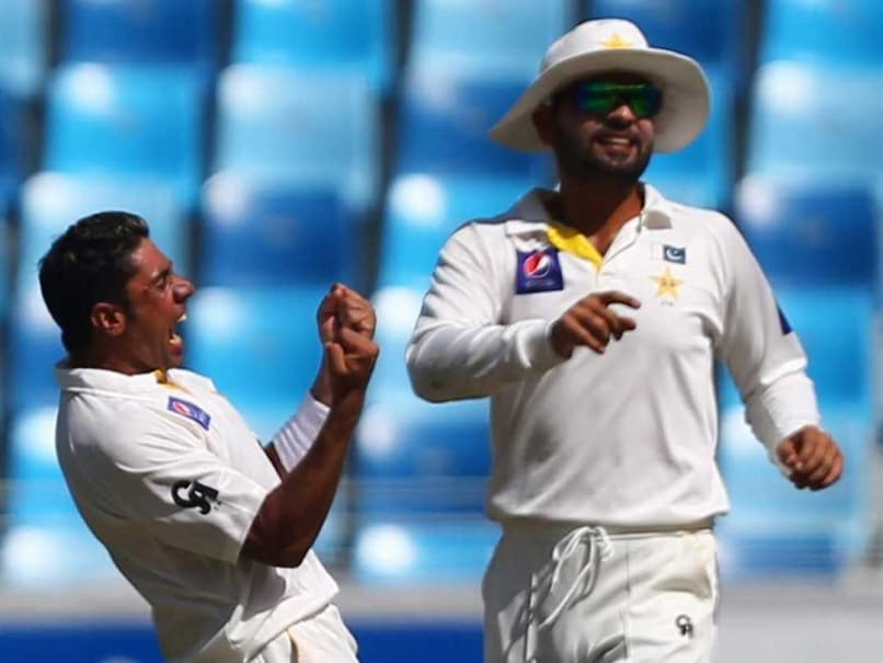 Pakistan Leapfrog India in ICC Test Rankings