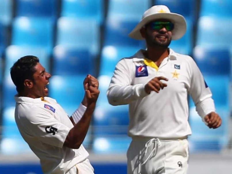 Waqar Younis Warns Hurt Australia Will Bounce Back
