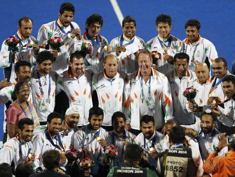 Asian Games: Indian Men's Hockey Team Members to Get 2.5 Lakh Each From HI