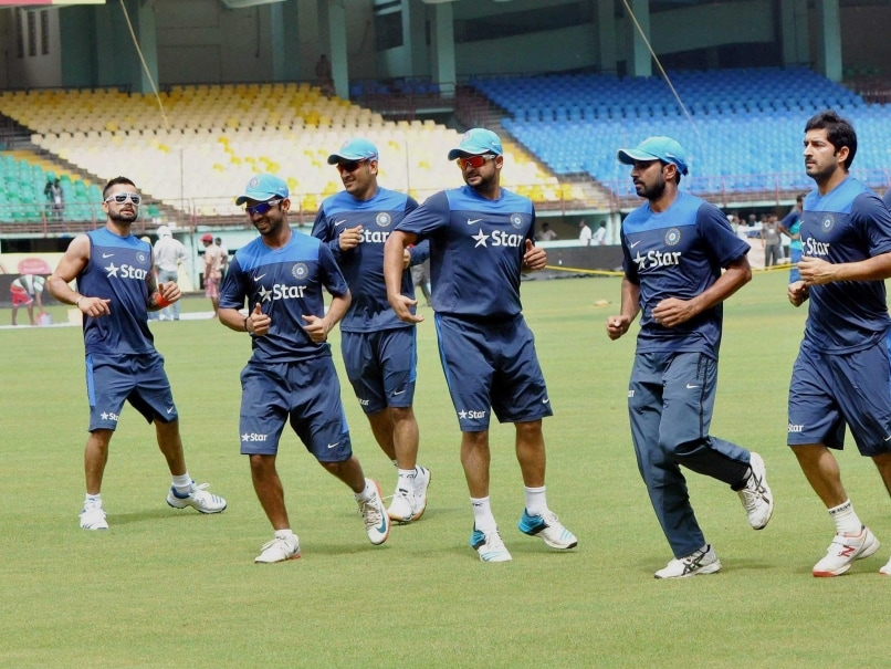 Live Cricket Score: India vs West Indies