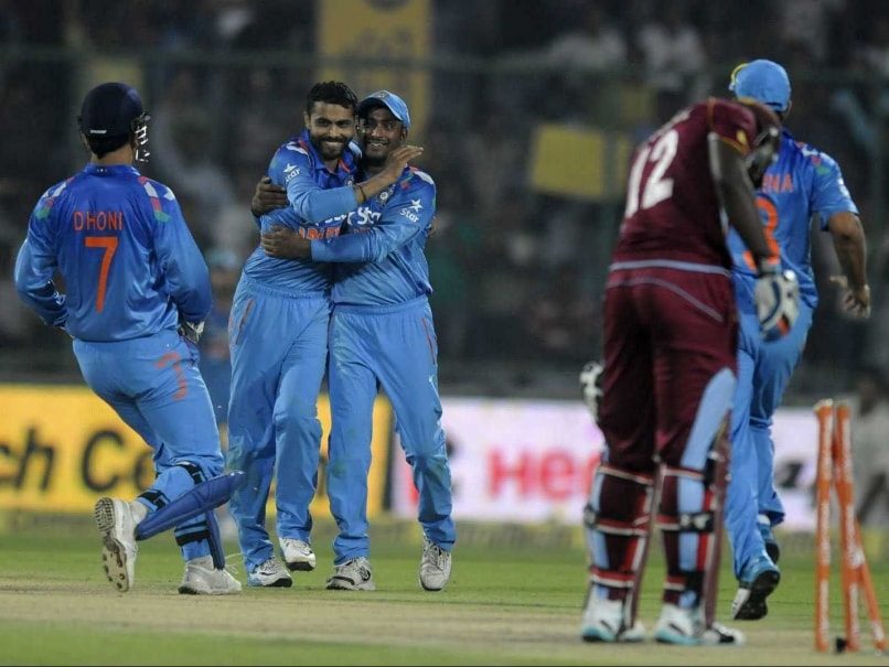 India on a Roll Versus West Indies in ODIs Since January 2007