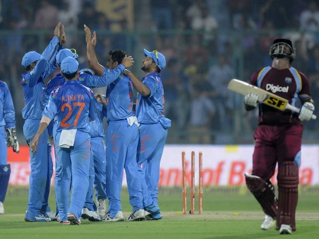 Angry India May Scrap 2016 West Indies Tour