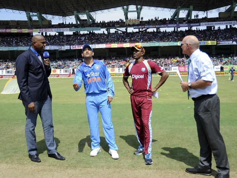 India-West Indies Players to Meet the Dalai Lama
