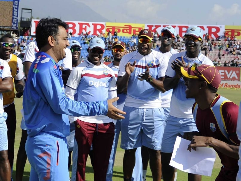 'BCCI Shocked at Sudden West Indies Pullout'