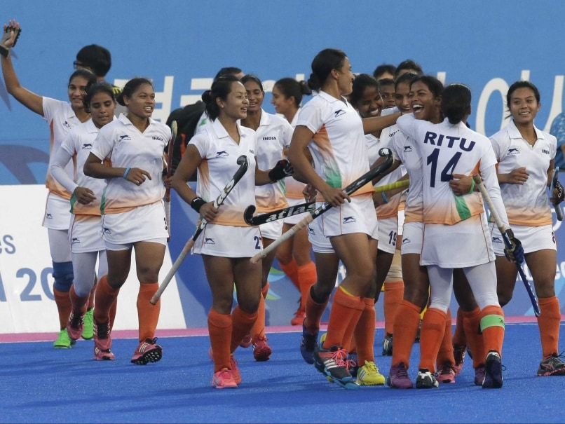 Asian Games: Indian Women Aven...