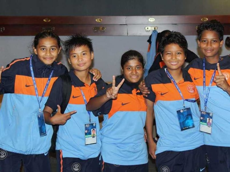 AFC Championship Qualifiers: Indian Girls Thrash UAE 12-0