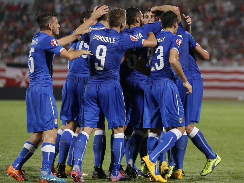 Italy Look to Maintain Strong Start at Euro 2016 Qualifiers