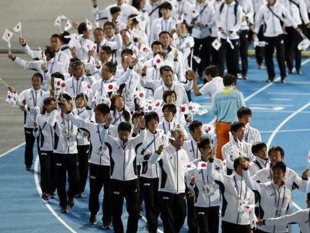 Chinas Hangzhou to Host 2022 Asian Games