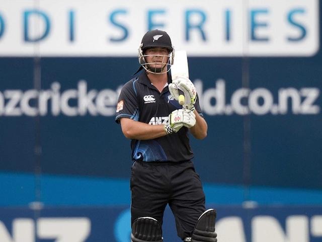 New Zealands Jesse Ryder Banned for Abusing Umpire