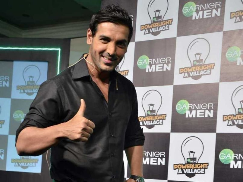 Success of Indian Super League Important for Football: John Abraham