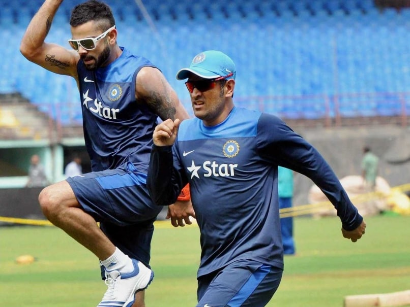 Indian Super League: Mahendra Singh Dhoni Can't Wait to 'Battle' Virat Kohli