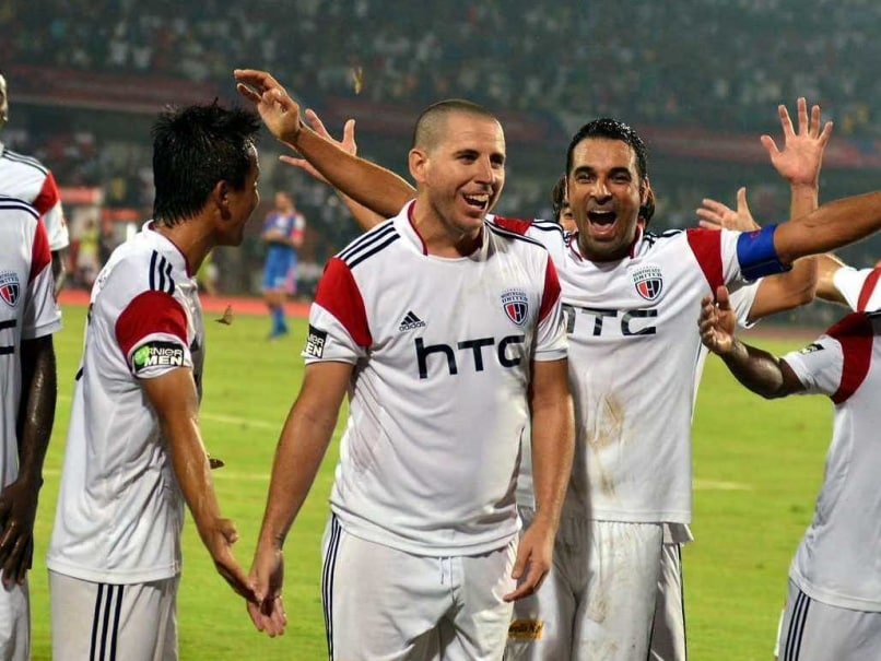 Indian Super League Highlights: NorthEast United FC Draw 1-1 vs FC Goa