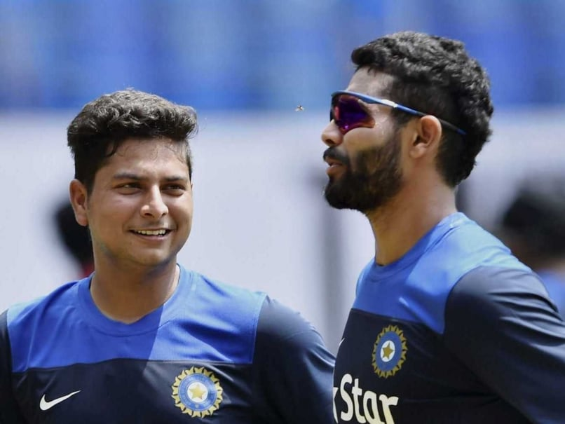 Kuldeep Yadav: Spinning New Hopes for Team India