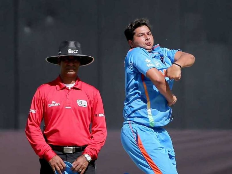 India vs West Indies ODI Series: Ravichandran Ashwin Rested, Rookie Spinner Kuldeep Yadav Gets Nod