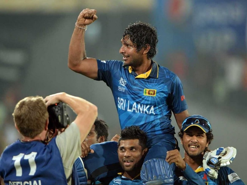 India vs Sri Lanka ODIs: Angelo Mathews to Lead; Sangakkara, Mahela in 15-man Squad
