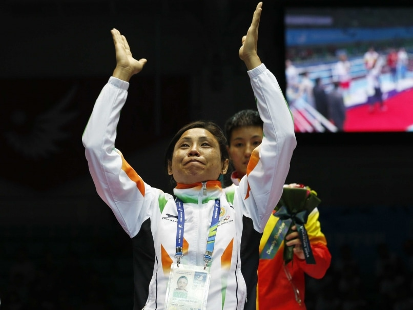 Sarita Devi Suspension: Boxing India to Appeal to International Federation