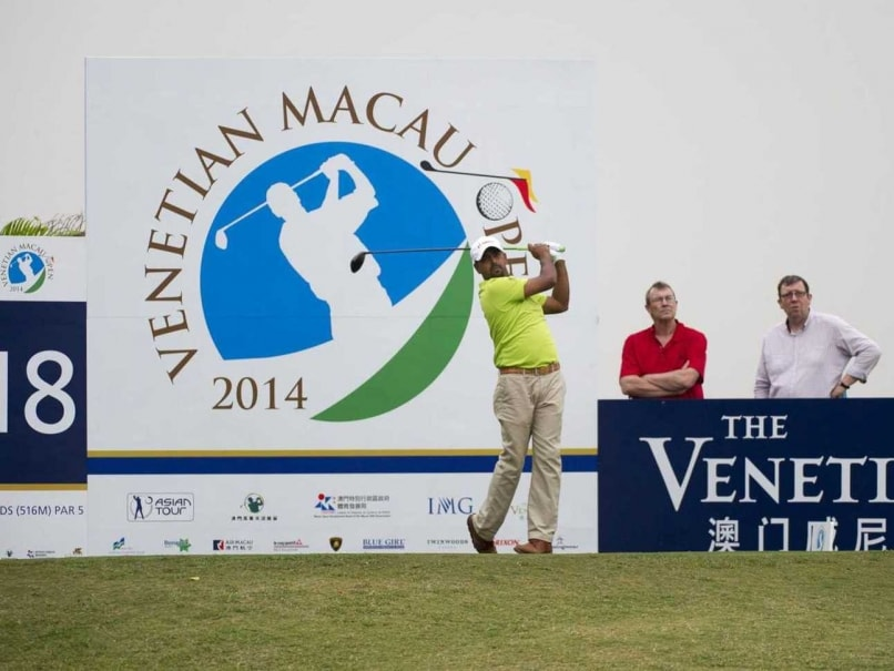 Anirban Lahiri Lights up Macau with 10-Under 61, Jyoti Randhawa, SSP Chowrasia Tied 6th