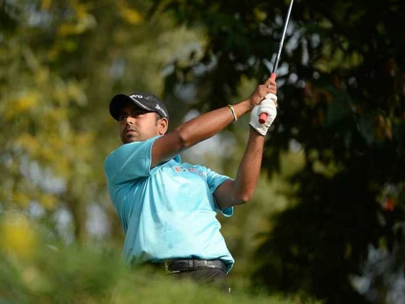 Anirban Lahiri, David Lipsky Head Starry Line-up at CIMB Classic
