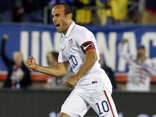 USA Draw 1-1 With Ecuador in Landon Donovan Farewell