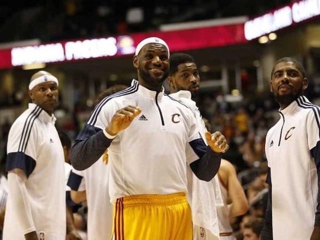 NBA: LeBron James, Dirk Nowitzki Call for Shorter League Season