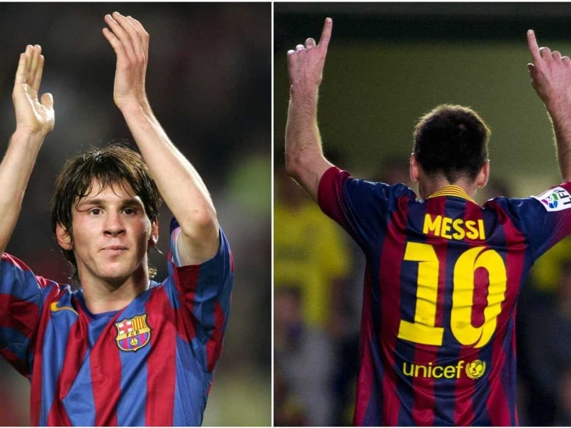 Lionel Messi Seeks New Record in 10th Year Anniversary Week