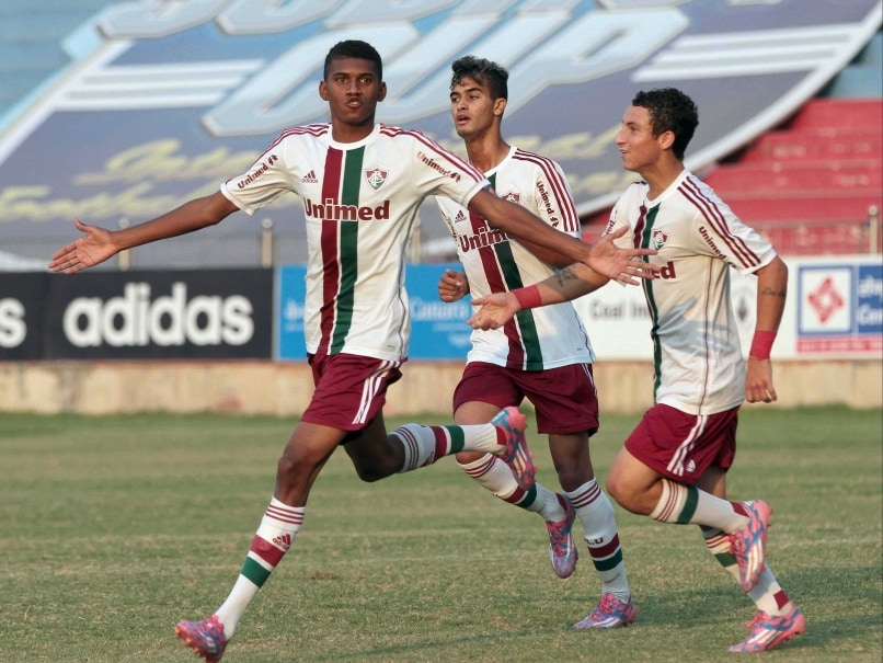 Brazilian School Enter Subroto Cup Final