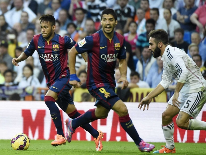 FC Barcelona Target Clasico Bounceback on Luis Suarez's Home Debut