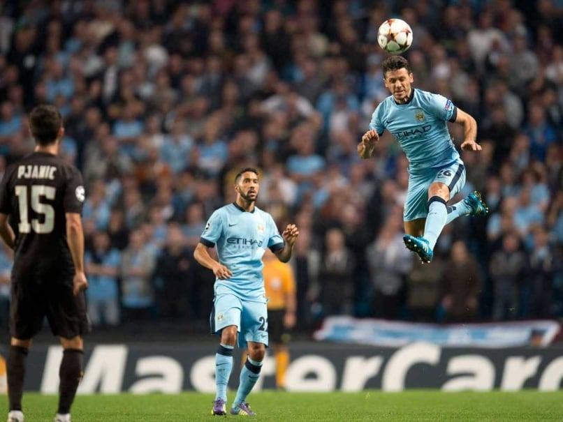 Aston Villa vs Manchester City Preview