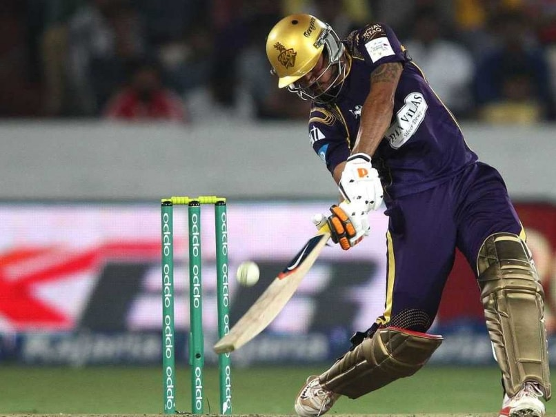 CLT20 1st Semifinal, Highlights: Jacques Kallis, Manish Pandey Help Kolkata Knight Riders Book Final Spot