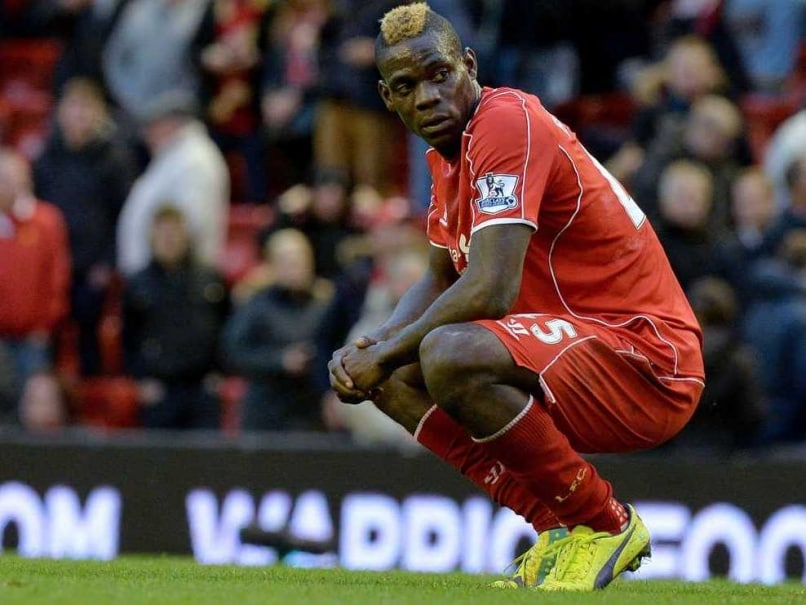 Mario Balotelli Draws Another Blank in Hull City Stalemate