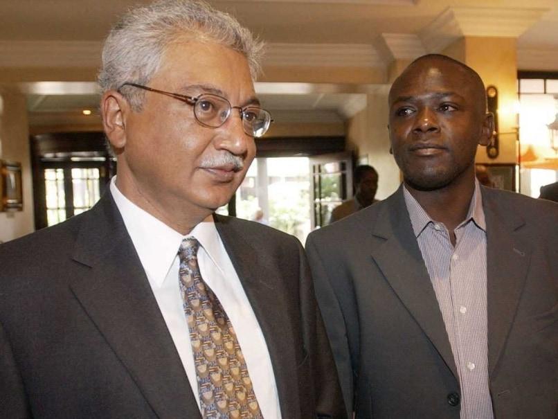 Never Stole Anybodys Money, Says Tainted Kenyan All-Rounder Maurice Odumbe