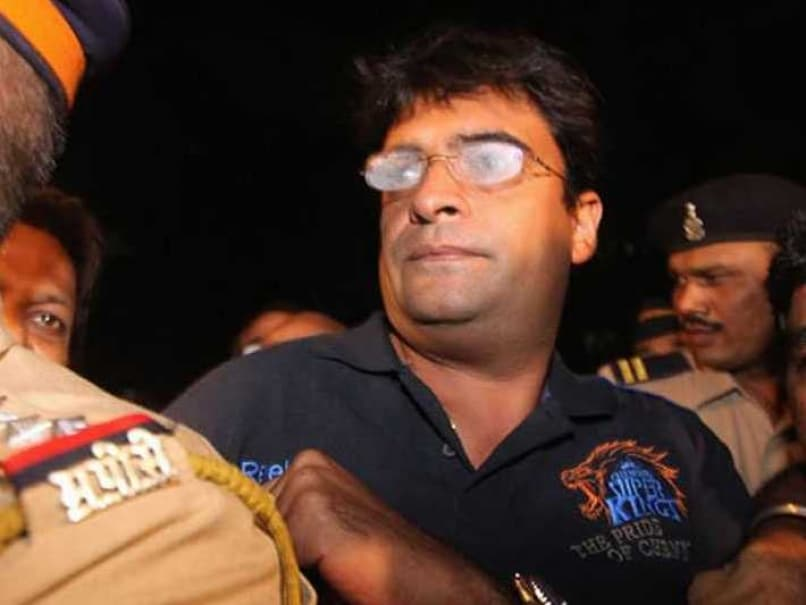 MS Dhoni's Stand on Gurunath Meiyappan Contradicted by Mudgal Report