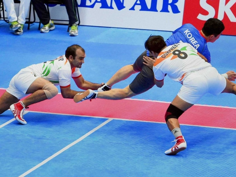 kabaddi south asian team sport essay Brief history of indian traditional sports (kabaddi)  kabaddi is a team sport originally from tamil nadu  though kabaddi is primarily an south asian game, .