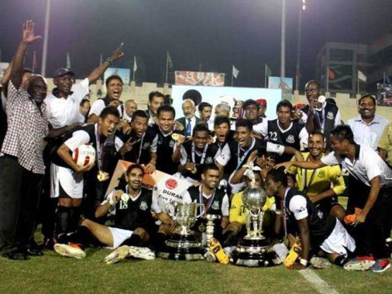 Mohammedan Sporting Does U-Turn, Bankrupt Club Won't Scrap Football Team