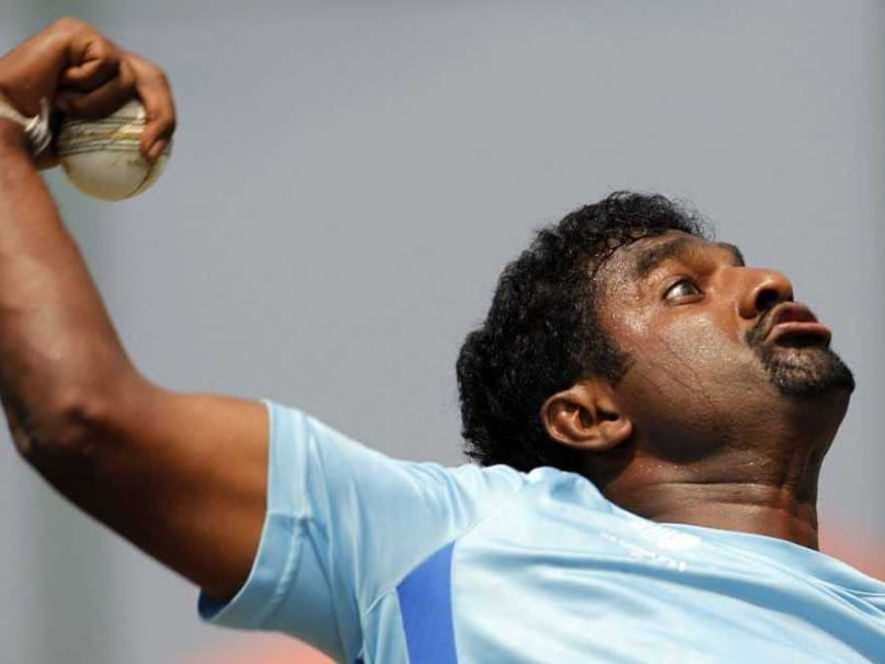 Under Current ICC Rules, Muttiah Muralitharan Would Have Never Played: Mohammad Yousuf