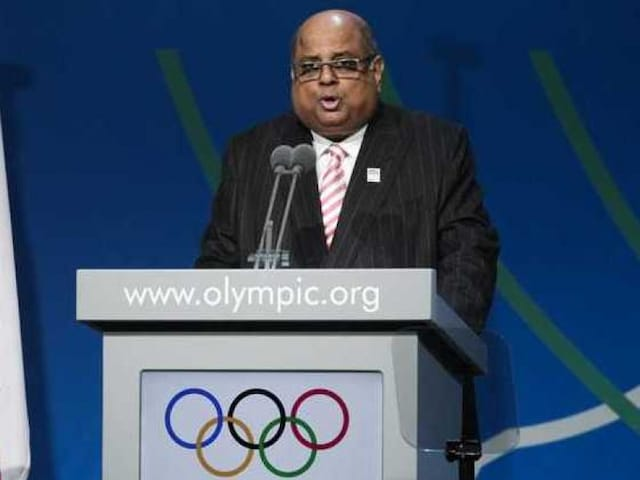 IOA Chief N Ramachandrans Ouster Supported by 13 NSFs and Nine State Olympic Units