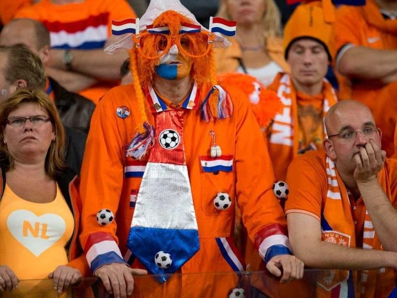 Euro 2016 Qualifier: Iceland Stun Netherlands 2-0