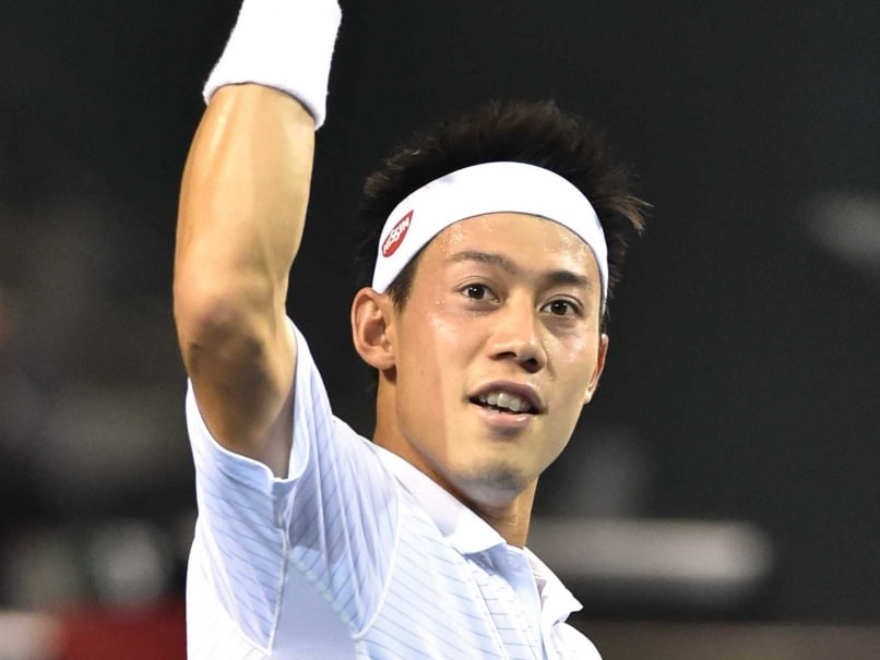 Kei Nishikori Wins Japan Open