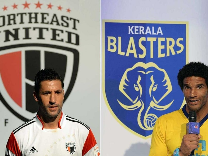 As It Happened, ISL Match 2 - NorthEast United FC 1-0 Kerala Blasters FC: Koke's Strike Sees NorthEast United FC Get Off To A Flyer