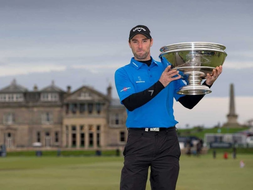 Oliver Wilson Beats Rory McIlroy to Win Dunhill Links Golf Tournament