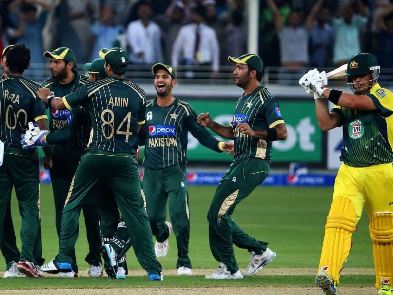 Pakistan, Australia Focus on Spin for ODI Series