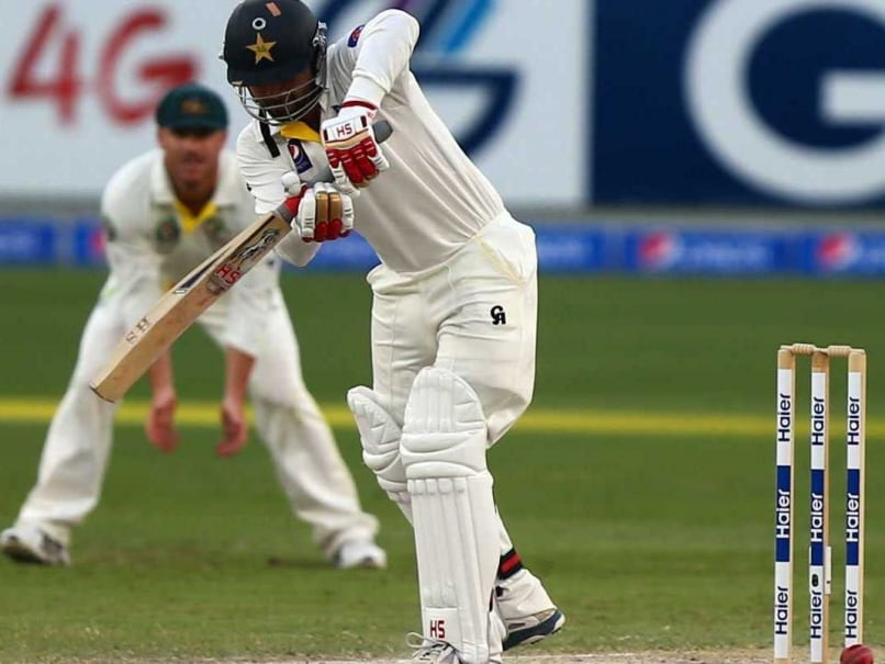 1st Test, Day 3: Pakistan Edge Ahead vs Australia Despite David Warner Hundred