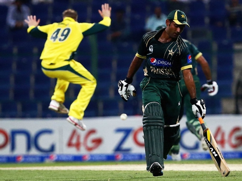As It Happened - Pakistan vs Australia, 3rd ODI at Abu Dhabi