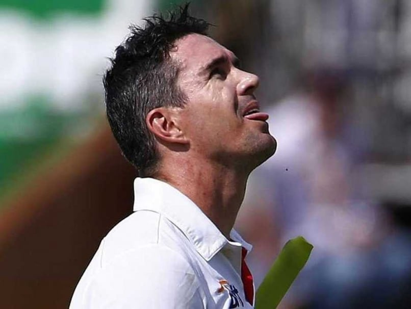 Former ECB Chief Rubbishes Kevin Pietersen's 'Bullying' Claims