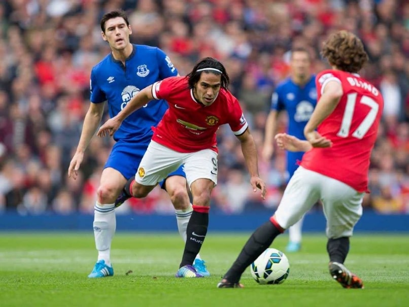 Radamel Falcao Eager to Extend Manchester United F.C. Stay