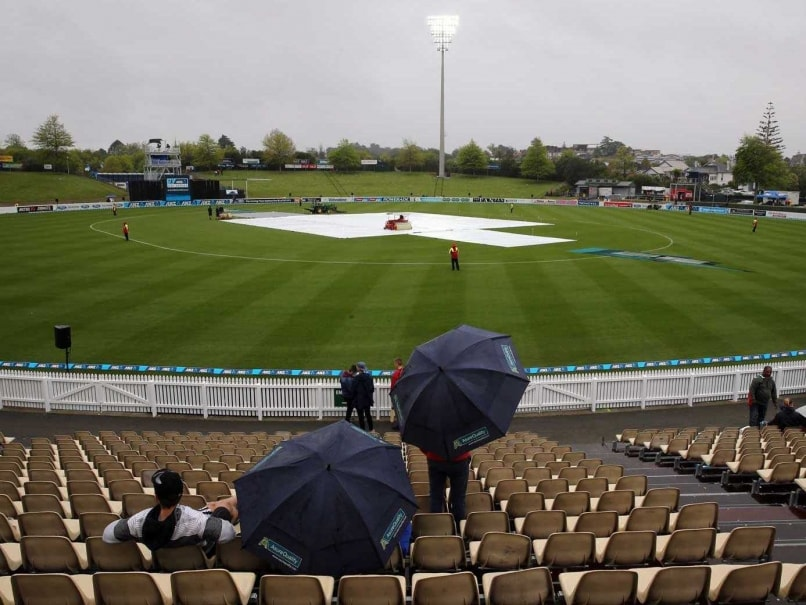 Rain Ends New Zealand vs South Africa ODI