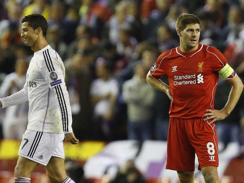 Liverpool Given Real Lesson, Says Manager Brendan Rodgers