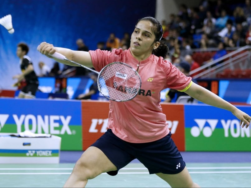 Saina Nehwal Recommended for Padma Bhushan by Sports Ministry