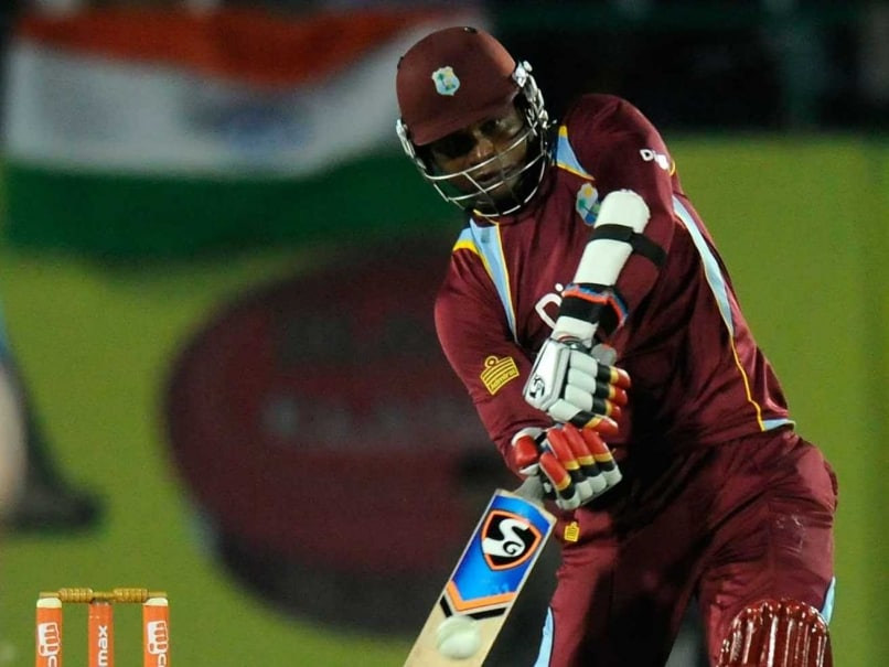 Marlon Samuels Says He Never Wanted to Abandon India Tour